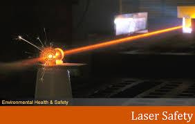 environmental health u0026 safety laser safety