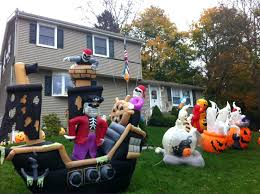 decorations outdoor inflatables image