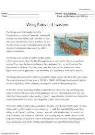 primaryleap co uk viking raids and invasions reading
