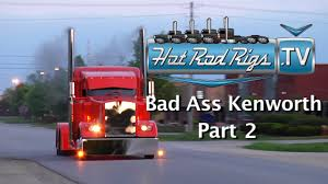 kenworth custom parts bad custom kenworth w 900 part 2 built by the worlds best
