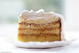 Tres Leches Layer Cake Hungry Food Love
