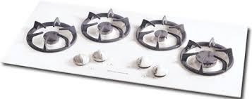 Frigidaire Gas Cooktops Frigidaire Fgc36s6as Sealed Burner Gas Cooktop With 4 Burners