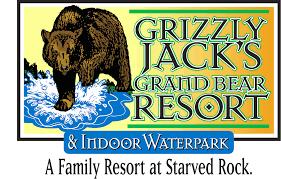 grizzly jacks grand bear resort wedding ceremony grizzly jack s grand bear resort utica il jobs hospitality online