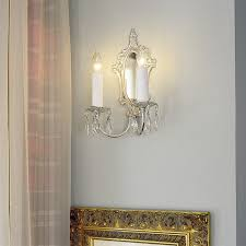 Mirror Sconce Vintage Originals Lighting Portfolio