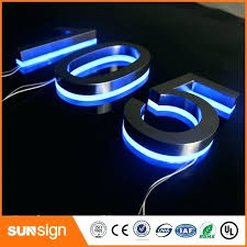 used outdoor lighted signs for business outdoor signs for business cheap used outdoor lighted signs for