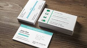 resume business cards resume writing business cards card format mini exles free