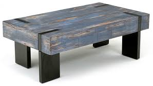 rustic wooden coffee table plans contemporary with regard to