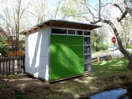 Storage Shed With Windows Designs 40 Best Simple Design Of The Prefab Sheds Images On Pinterest