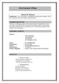 magnificent b com resume templates contemporary resume ideas