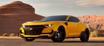 new transformers the last knight bumblebee autobot form revealed