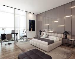 Modern Bedroom Style Abstract Modern Bedroom Decor Latest - Modern bedroom design