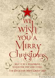 merry christmas greetings words card wording ideas company christmas card verses