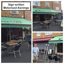 Motorised Awnings Prices 7 Best Conservatory Roof Blinds Images On Pinterest Blinds