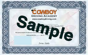 driver u0027s license test cowboy driving academy