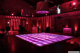 floor rental led lit floor rental amazing homecoming party