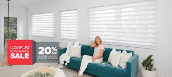 riteway curtains u0026 blinds mitchell luxaflex blinds awnings