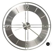 creative design large contemporary wall clocks amazing metal wall