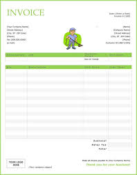 Carpet Cleaning Invoice Sle by Cleaning Invoice Template Free To Do List