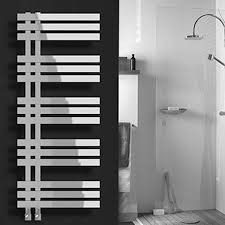 Modern Bathroom Radiators Vogue Aquila Towel Radiator Modern Towel Radiators Arredamento