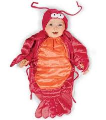 Lobster Halloween Costume Baby Care Tips October 2010