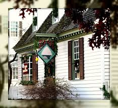 89 best williamsburg decorations images on