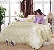 Silk Comforters Mulberry Silk Comforter Ebay