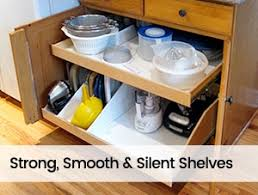 kitchen cabinet pull out storage racks customized roll out shelving in denver roll em out shelves
