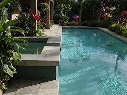 small backyard pools patio traditional with backyard container