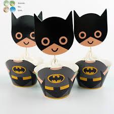 Batman Baby Shower Decorations Baby Shower Batman Batman And Babies