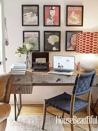 Small Desk Area Terrific Living Small Find Space For A Room Office Refreshed