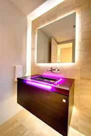bathroom walls ideas 20 inspirations bathroom wall mirrors with lights mirror ideas