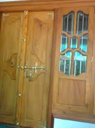 Front Double Door Designs Kerala Style