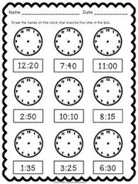 15 best images of minutes elapsed time worksheet telling time