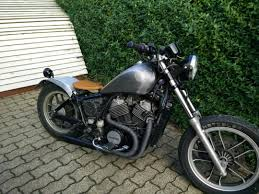honda vt 500 c bobber motorcycles pinterest bobbers honda
