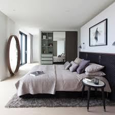 chambres à coucher moderne design interieur chambre coucher moderne tête lit élégante