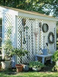 best 25 lattice wall ideas on pinterest privacy trellis