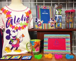 Disney World Souvenirs Aulani A Disney Resort U0026 Spa Merchandise Collections By Disney