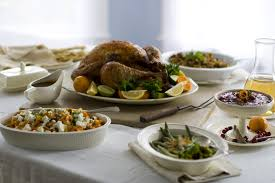 thanksgiving dining eat in or take out turkey day treats