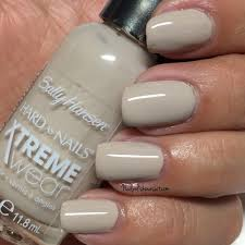 sally hansen color xpression collection part 2 the polished pursuit