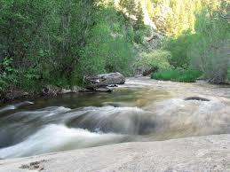 bear creek road mapio net