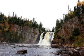 Minnesota waterfalls images 10 waterfalls on minnesota 39 s north shore go on a waterfall road trip jpg