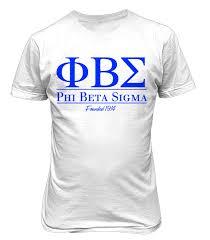 phi beta sigma collegiate t shirt u2013 letters greek apparel