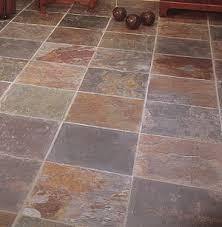 Ceramic Tile Kitchen Floor by Best Kitchen Floors Dark Hardwood Floors In Kitchen Kitchen With