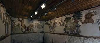 rodenegg castle medieval histories castle rodenegg the murals source wikipedia druzhina3