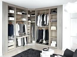 armoire d angle chambre meuble armoire penderie chambre dressing pop en conrne
