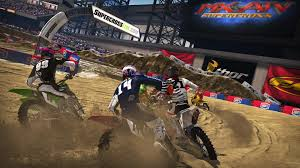 motocross race track mx vs atv 2017 official track edition on ps4 official