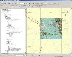Map Scales Nps Gri Quick Status Maps