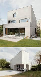 small concrete house plans narrow block house plans australia sloping small concrete designs