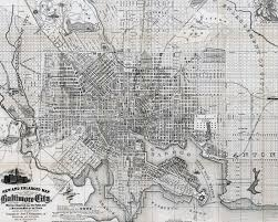 Washington State Cities Map by Historic Sprawl U2013 Historic Preservation Metropolitan History And