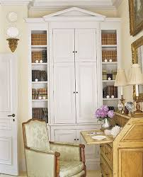 Built In Bookshelves With Desk by 271 Best Home Library Study Images On Pinterest Book Shelves